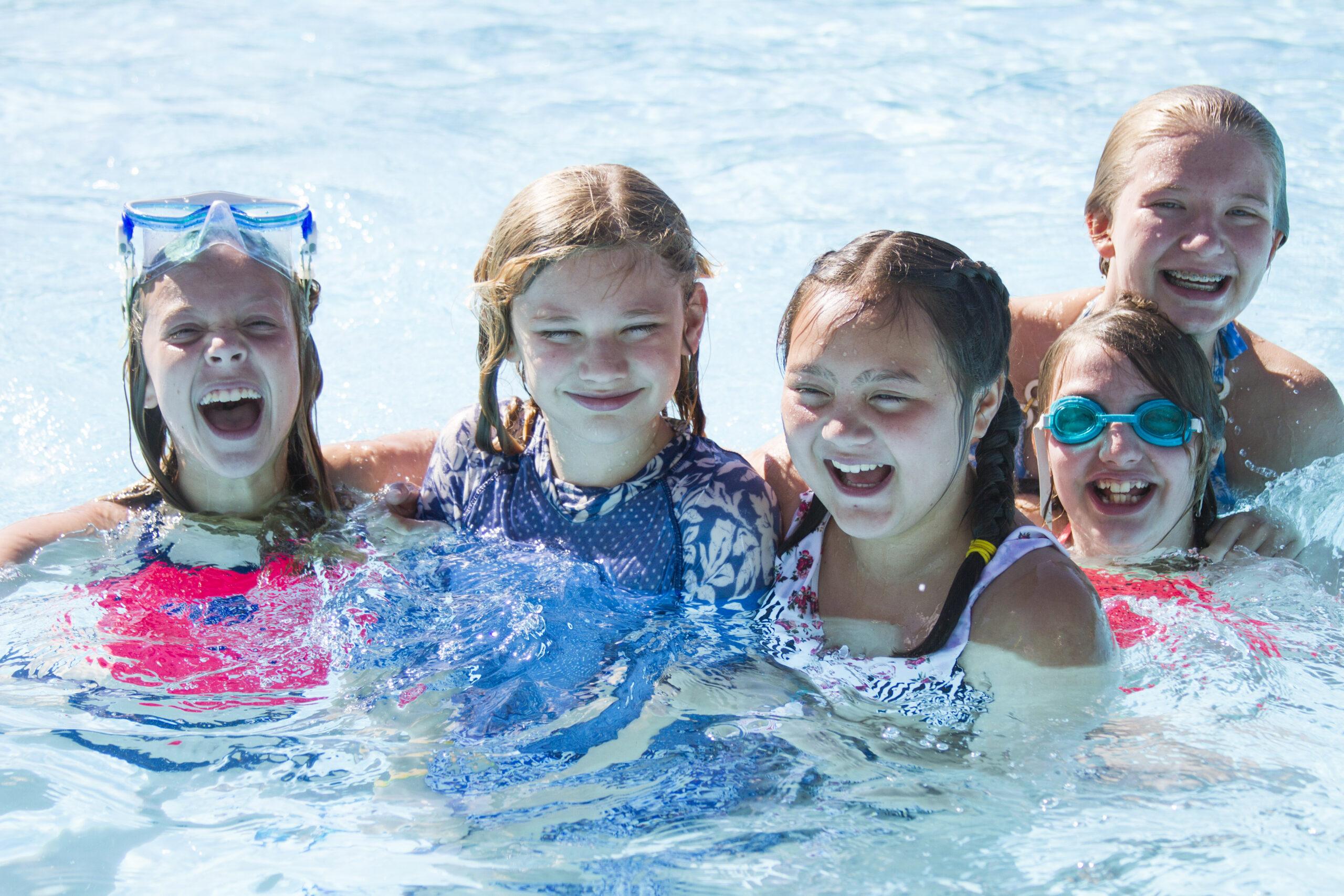AquaNutz Summer Camp